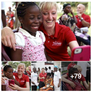 Click here to see all the pictures from our 2015 Hearing Mission to Congo