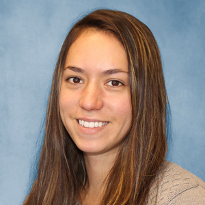 Jacey Santos, Patient Care Coordinator
