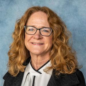 Annette Berg, M.A., Audiologist