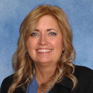 Michelle Blair, Audiology Assistant