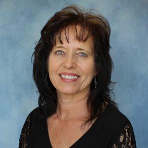 Rhonda Collins, Patient Liaison