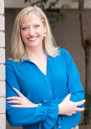 Dr. Whitney Swander