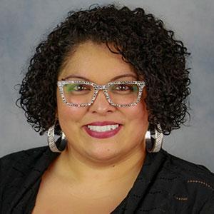 Barbie Sandoval, Patient Care Coordinator