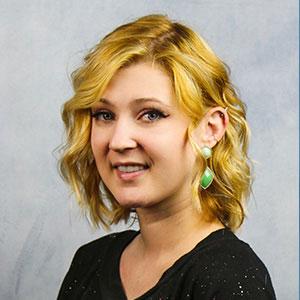 Gaby Gordon, Insurance Credentialing Specialist