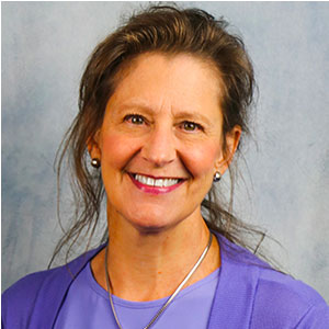 Kim McMillan, Administrative Assistant