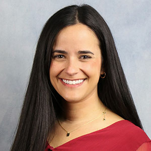 Therese Montecalvo, Director of Operations