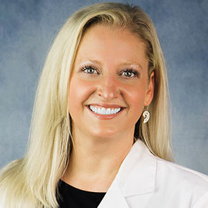 Whitney Swander, Au.D., Doctor of Audiology